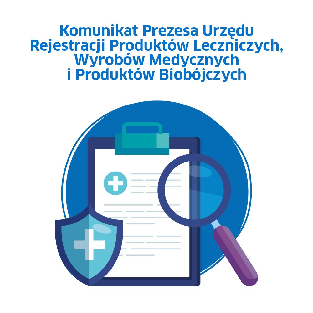 Komunikat Prezesa Urzędu Rejestracji PL, WM i PB w sprawie tzw. pozwoleń tymczasowych.