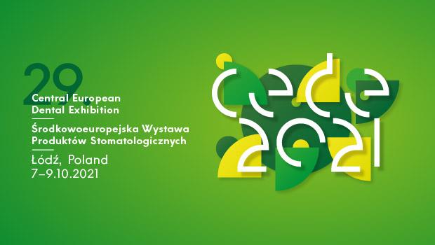 29. Środkowoeuropejska Wystawa Produktów Stomatologicznych CEDE 2021